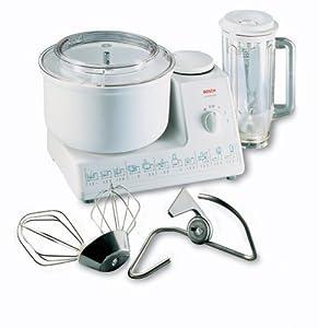 Bosch Küchenmaschine Amazon 2021