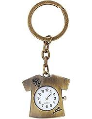 Super Drool Tshirt Watch Key Chain