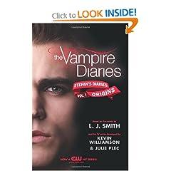 Lj Smith Vampire Diaries Books Ebook