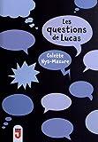 Les questions de Lucas par Colette Nys-Mazure