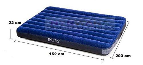 Intex Inflatable Air Bed/Mattress