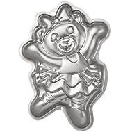 Wilton Ballerina Bear Pan