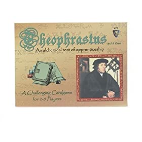Click to buy Theophrastus board game from Amazon!
