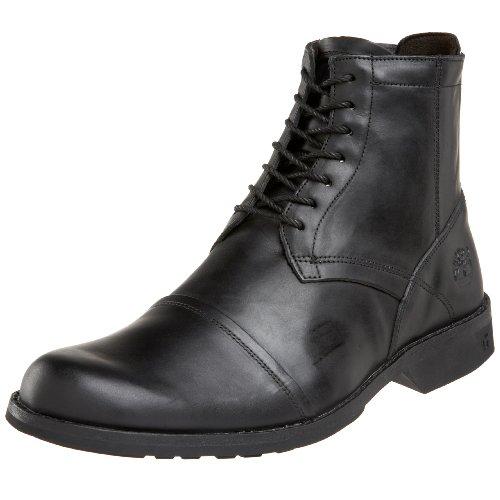 Timberland Men's City 6-Inch Side-Zip Boot