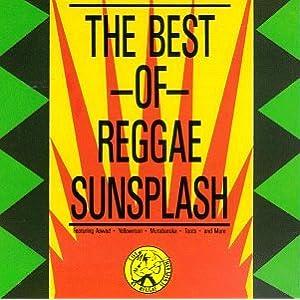 The Best of Reggae Sunsplash
