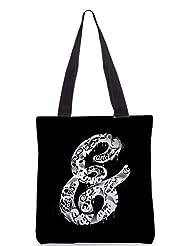 Snoogg And Gang Poly Canvas Tote Bag
