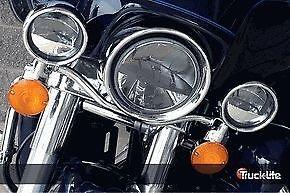 Truck-lite 7″ & 4-1/2″ Led Headlight Drive Light Set Harley-Davidson Touring