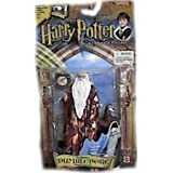 Harry Potter And The Scorcerers Stone Headmaster Dumbledore 15cm Action Figure (Philosophers Stone) By Mattel