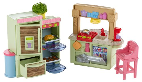 fisher price kitchen accessories dollsandtoy shop for dolls and 7211