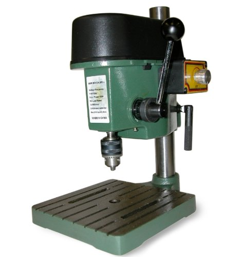 BENCH TOP DRILL PRESS Review
