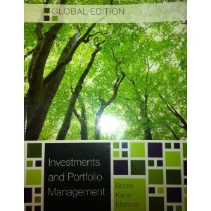 Investments 10th Edition Pdf