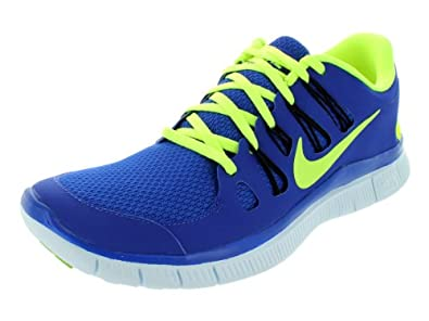 Amazon.com: Nike Men's Free 5.0+ Running Shoe: Shoes
