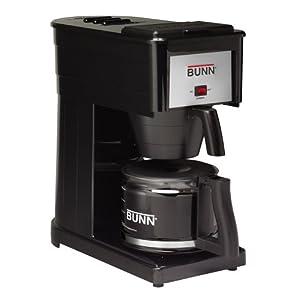 BUNN GRB Velocity 10-cup coffeemaker