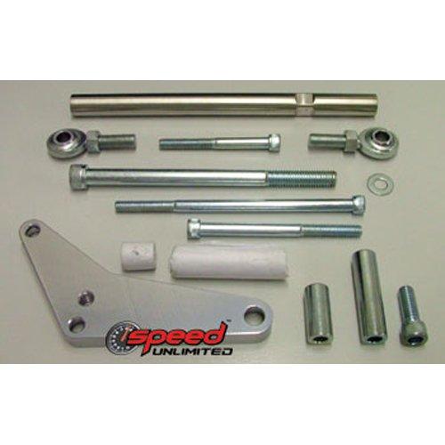 March Performance 1465 Adjustable Alternator Bracket Kit