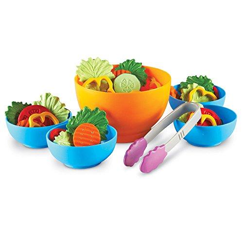 Sprouts Garden Fresh Salad Set
