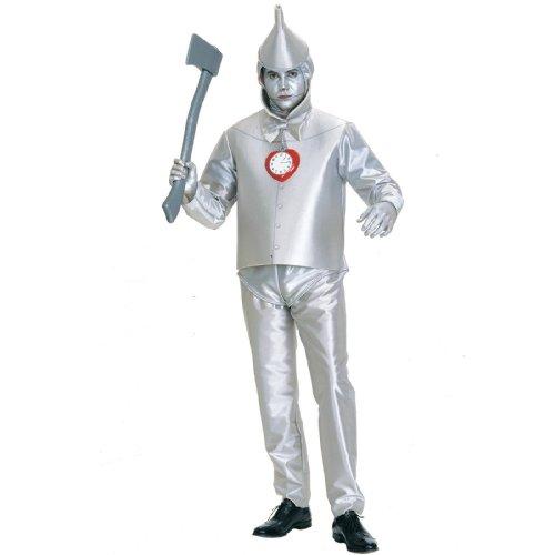 Rubie's Costume Co Men's Wizard Of Oz Tin