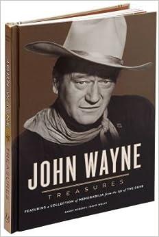 40 Legendary John Wayne Quotes