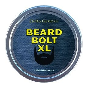 Facial Hair Growth Stimulating Beard Balm