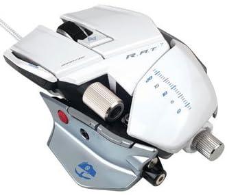Cyborg ゲーミングマウス R.A.T. 7 Contagion Gaming Mouse MC-RAT7C