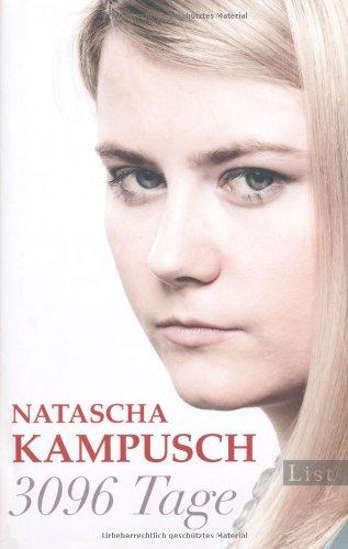 3096 Tage (Natascha Kampusch)