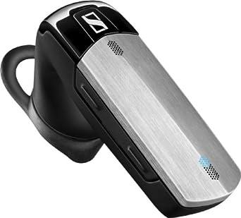 Sennheiser VMX 200 Cuffia Bluetooth® 3.0 + EDR con Sistema Esclusivo