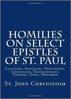 Book of Galatians