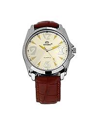 ADAMO Designer Mens Gents Wrist Watch AD1007