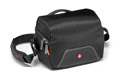 Manfrotto MB MA-SB-C1 Advanced Sac d'épaule Noir