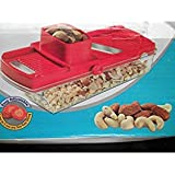Actionware Fruit & Vegetable Compact Dry Fruit, Fruit And Vegetable Cutter Slicer