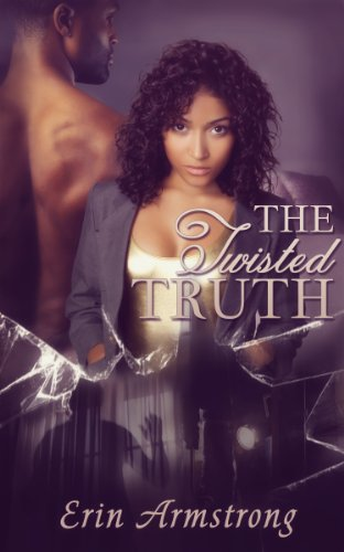 Book: The Twisted Truth by Erin M. Armstrong
