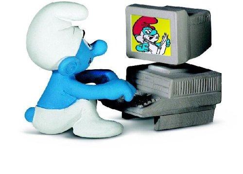 Computer Smurf