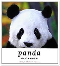 『panda』(岩合光昭/クレヴィス)