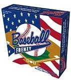 Baseball Frenzy: Major League Baseball Trivia Game