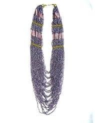 Raani Haar - Beautiful Beads Necklace