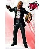 Cinema Of Fear Series 1 > Nightmare On Elm Street 3 Freddy Krueger Action Figure