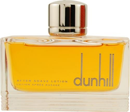 Dunhill Pursuit By Alfred Dunhill For Men. Aftershave Lotion