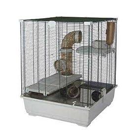 Tom Kit 62Q GP/Rat Cage