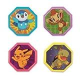 Pokemon Cupcake Rings - 12ct