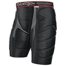 Troy Lee Designs LPS 7605 Men's Off-Road Motorcycle Shorts - Black