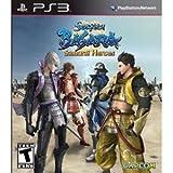 NEW Sengoku Basara Samurai Heroes (Videogame Software)