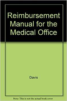 Medical Billing, Coding and Reimbursement