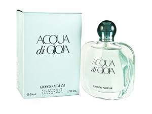 Giorgio Armani Acqua di Gioia Woman, femme / woman, Eau de