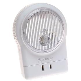 Intermatic PR3C Three-in-One Emergency Power Failure Light