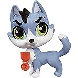Littlest Pet Shop Get The Pets Single Pack Moose Hatfield Doll