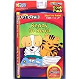 Active Pad Ready To Read Interactive Book & Cartridge
