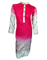 Ethnic Kurtis From The House Of Khwahish Stoppers Stop - B016JPKH16