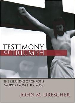 The Cross Triumphant