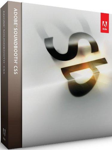 Télécharger sur eMule Adobe Soundbooth CS5 v3.0 avec Keygen