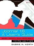 Joomla! 1.6: A User's Guide: Building a Successful Joomla! Powered Website (3rd Edition)