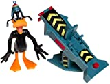 Looney Tunes Back in Action Daffy Duck Pato Lucas Figure
